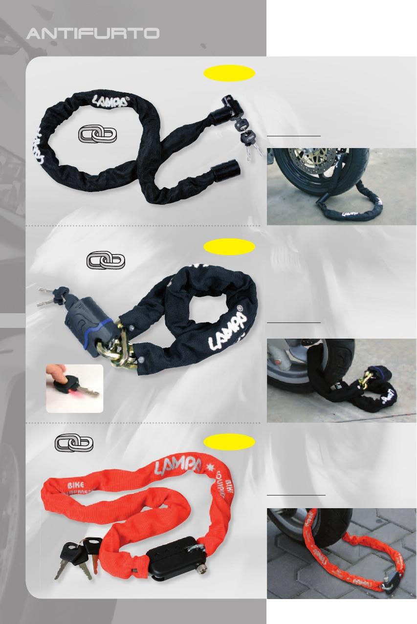 60182 Corde elastiche Standard Ø 10 mm 2x60 cm 1pz