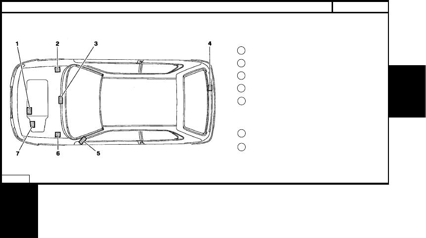 Alternateur Courroie d/'entraînement pour CITROEN C2-1.1i 8 V /& 1.4i 8 V /& 1.6 16 V-No A//C