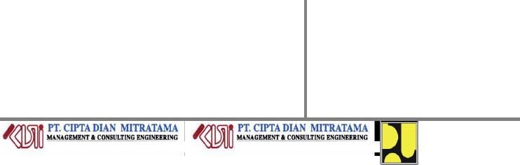Laporan Pendahuluan Perencanaan Jalan Pdf Document